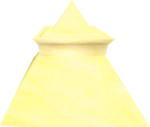 Sand Pyramid 1