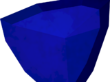 Spirit sapphire