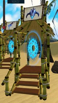 Dragonkin Laboratory portal