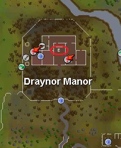 Draynor
