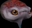 Goebie (pet) chathead