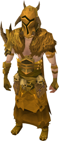 File:Golden warpriest of Bandos armour equipped.png