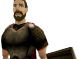 Guard Captain Roarkwin