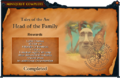 Head of the Family reward.png