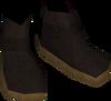 House Drakan boots detail