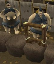 Ogre bankier
