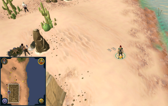 File:Scan clue Kharidian Desert north-east of Uzer Mastaba.png