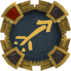 Sharpshooter aura detail