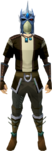 Strong slayer helmet (e) (blue) equipped.png