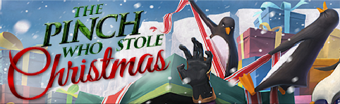 Image - The Pinch Who Stole Christmas lobby banner.png | RuneScape ...