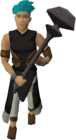 Tzhaar-ket-om equipped old