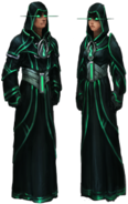 Vestments of Sorrow concept art