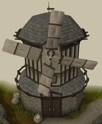 Windmill1 HD