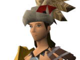 Archon outfit