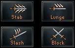 CombatStyles Swords