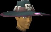 Duellist's cap (tier 2) chathead