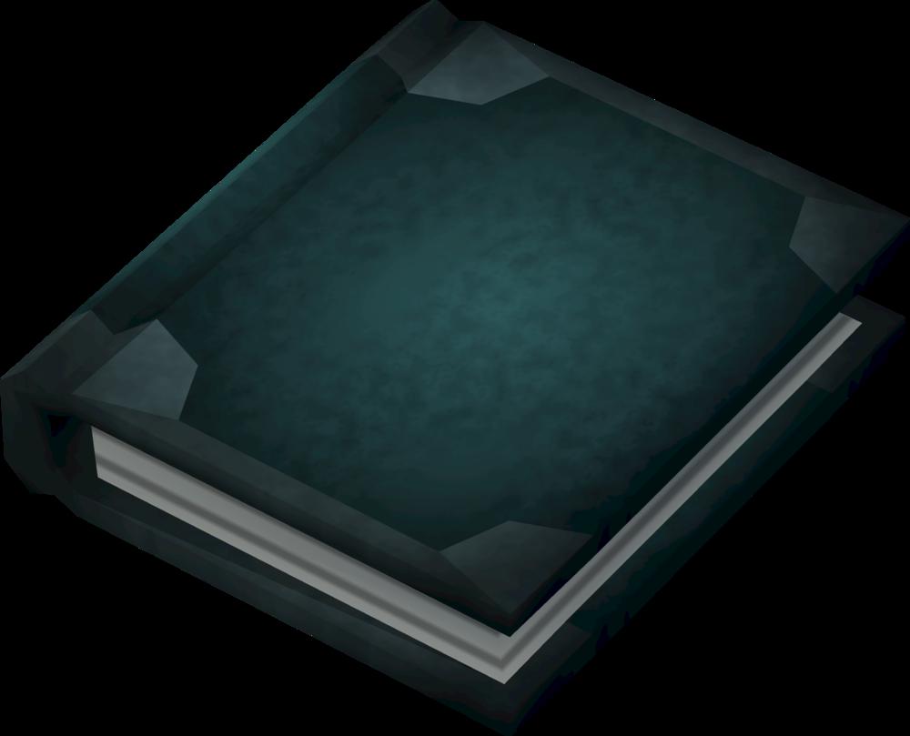 Forcae's journal detail