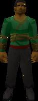 Retro ranger gear