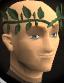 Third-age druidic wreath chathead