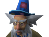 Wizard Traiborn