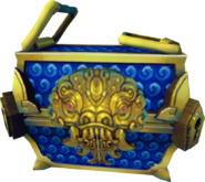 Treasure chest (uncharted isles) tier 3