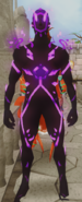 Vitality Suit (purple)