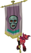 Banner carrier (zombie)