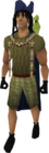 Cap'n Izzy No-Beard old