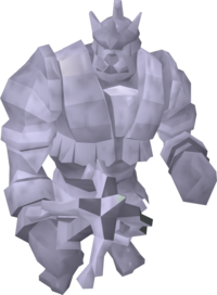 Cursed Gromblod