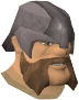 Doric chathead old