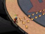 Dominion Tower/Strategies