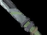 Gorgonite 2h sword
