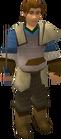 Guardsman Brawn old
