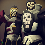 Khazard and Lucien icon