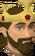King Arthur chathead