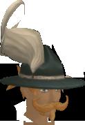 NovtumberFest Hat chathead