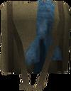 Rune satchel detail