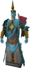 Saradomin (Sixth Age) old