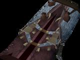 Shaman's leggings