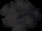 Swamp tar