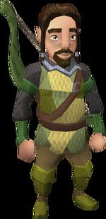 Tracker gnome 1