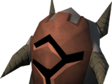 Warpriest of Bandos helm