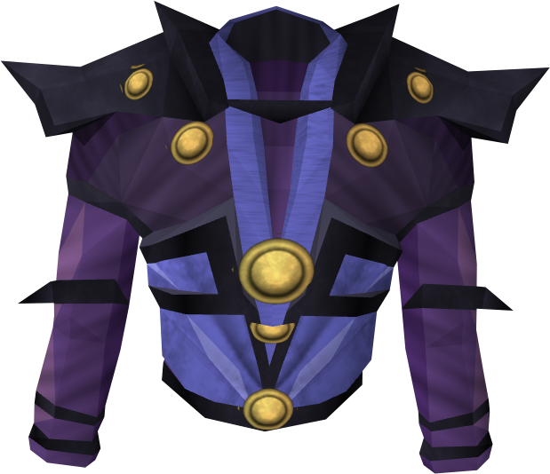 Batwing Torso Runescape Wiki Fandom Powered By Wikia