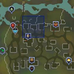 Calin location
