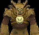 Decaying avatar