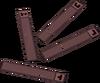 Decoder strips (Dimension of Disaster) detail