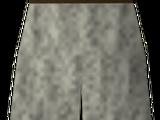 Desert legs