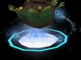 Divine box trap