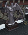 Dragonkin statue old.png