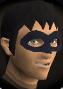 Highwayman mask chathead